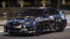 Subaru Impreza S-Tuned PJ2 для GTA 4