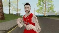 Random Male Skin V15 (GTA Online) для GTA San Andreas