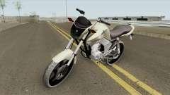 Honda Titan 160 (2018) для GTA San Andreas