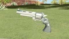 Pistol .357 (GTA Vice City) для GTA San Andreas