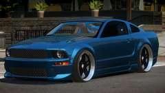 Ford Mustang GT UG98
