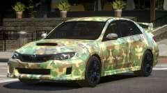 Subaru Impreza S-Tuned PJ1 для GTA 4