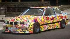 BMW M3 E36 R-Tuned PJ1 для GTA 4