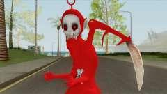Po (SlendyTubbies 3) для GTA San Andreas