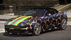Aston Martin DBS LT PJ3 для GTA 4