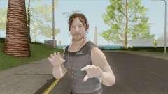 Sam (Death Stranding) для GTA San Andreas