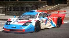 McLaren F1 G-Style PJ4 для GTA 4