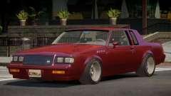 Buick Regal LS для GTA 4