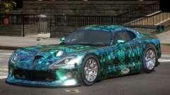 Dodge Viper SRT L-Tuning PJ2 для GTA 4