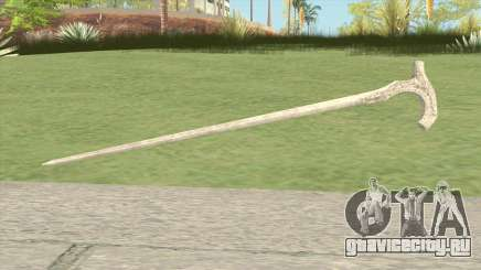 Cane (Devil May Cry V) для GTA San Andreas