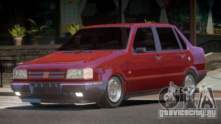 Fiat Duna V1.0 для GTA 4