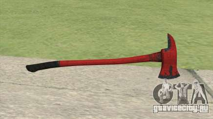 Fire Axe (Silent Hill: Downpour) для GTA San Andreas