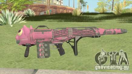 C.A.T LAUNCHER 8999 для GTA San Andreas