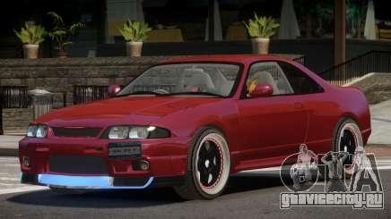 Nissan Skyline LT для GTA 4