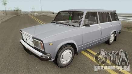 ВАЗ 21047 (MQ) для GTA San Andreas