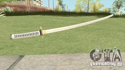 Yamato (Devil May Cry V) для GTA San Andreas