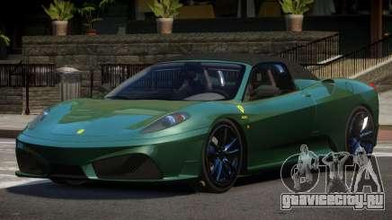 Ferrari 430 SR для GTA 4
