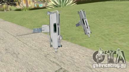 Mac-10 (GTA Vice City) для GTA San Andreas