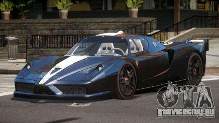 Ferrari FXX S-Tuned для GTA 4