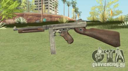 Thompson M1A1 (Mafia 2) для GTA San Andreas