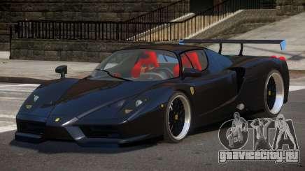Ferrari Enzo SR для GTA 4