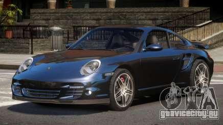 Porsche 911 Turbo SR для GTA 4