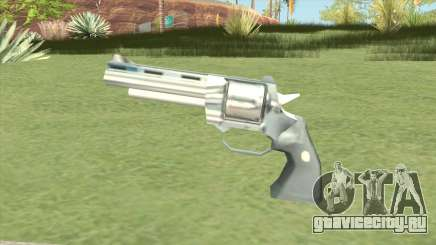 Pistol .357 (GTA Vice City) для GTA San Andreas