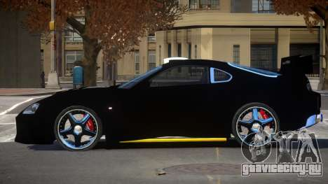 Toyota Supra S-Tuning для GTA 4