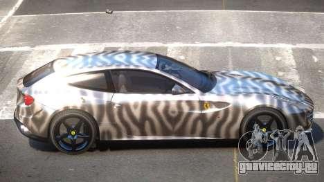 Ferrari FF S-Tuned PJ4 для GTA 4