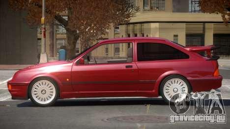1993 Ford Sierra для GTA 4