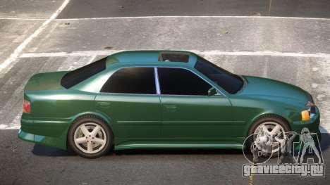 Toyota Chaser LR для GTA 4