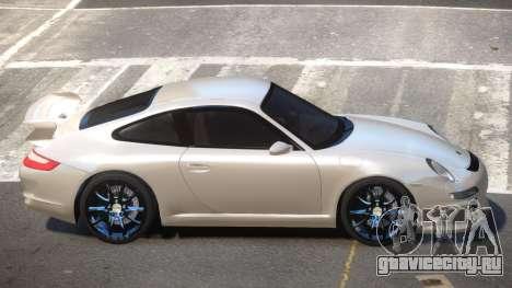 Porsche GT3 R-Tuned для GTA 4