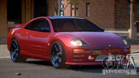 Mitsubishi Eclipse SL для GTA 4