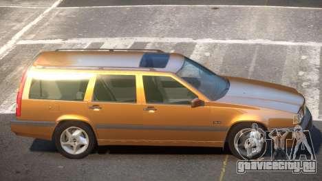 1994 Volvo 850 LT для GTA 4
