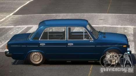 VAZ 2106 Classic для GTA 4