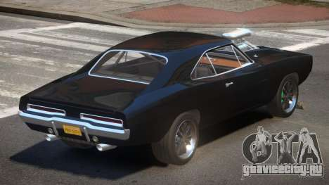 1964 Dodge Charger RT для GTA 4