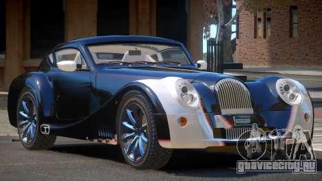 Morgan Aero S-Tuned PJ4 для GTA 4
