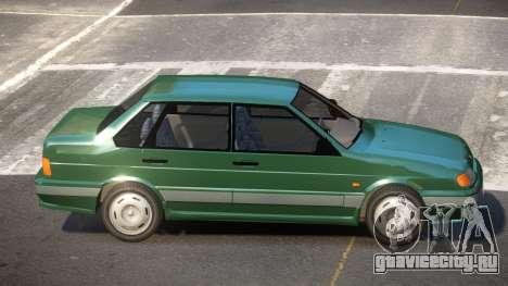 Lada 115 ST для GTA 4