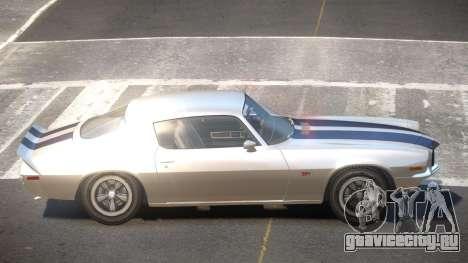 1982 Chevrolet Camaro Z28 для GTA 4