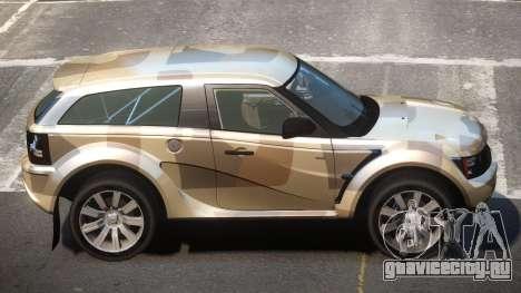 Land Rover Bowler RT PJ2 для GTA 4