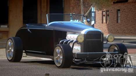 1932 Ford McMullen для GTA 4