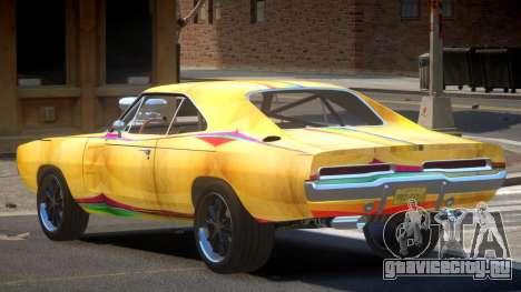1964 Dodge Charger RT PJ4 для GTA 4