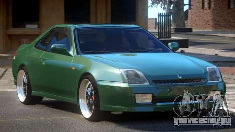 Honda Prelude SR для GTA 4