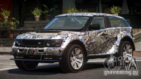 Land Rover Bowler RT PJ4 для GTA 4