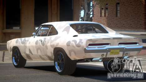 1964 Dodge Charger RT PJ1 для GTA 4