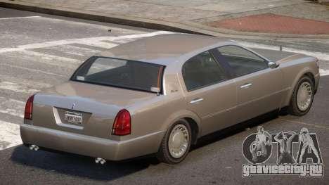 Albany Washington Spec для GTA 4