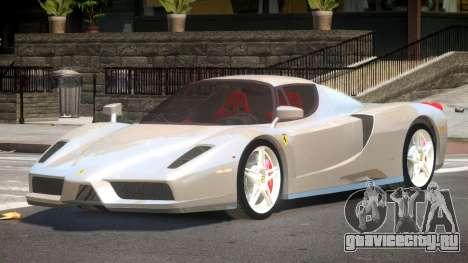 Ferrari Enzo RT для GTA 4