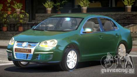 Volkswagen Jetta V1.1 для GTA 4