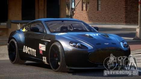 Aston Martin Zagato G-Style PJ2 для GTA 4