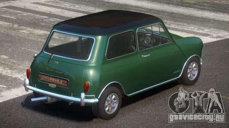 1978 Mini Cooper для GTA 4